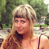 Марина Филипова